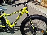 "Фэтбайк - велосипед Thriller Crossover 26"", фото 6"