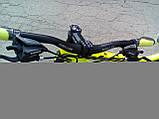"Фэтбайк - велосипед Thriller Crossover 26"", фото 7"