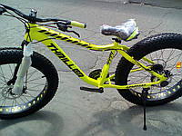 "Фэтбайк - велосипед Thriller Crossover 26"""