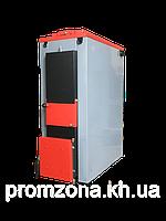 Шахтный твердотопливный котел -12 кВт TverdoTop. Бесплатная доставка!