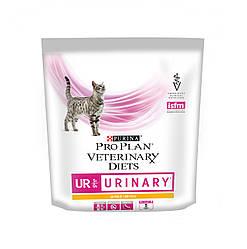 Про План UR 350 г - лечебный корм для кошек c мочекаменной болезнью