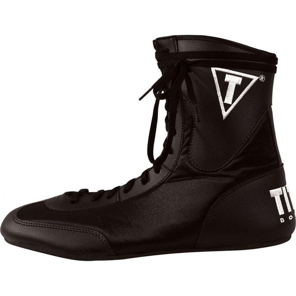 Боксерки Title Speed-Flex Encore Mid Boxing Shoes