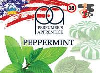 Peppermint ароматизатор TPA (Перечная мята)