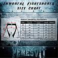Шорты Peresvit Immortal Fightshorts Green Lantern, фото 4