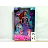 Кукла DEFA 8188   2 цвета, аксессуары, в кор-ке, 20-32,5-6см(DEFA 8188)