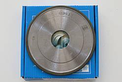 Круги алмазные шлифовальный плоский 125х32 R2 АС4 160\125 1FF1 БАЗИС