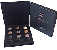 Тени Anastasia Beverly Hills Matte Eyeshadow (9 цветов)