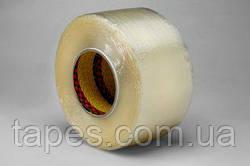 Лента 3M Scotch Carry Handle Tape 8347 для автоматического наклеивания переносных ручек (25мм х 66м х 0,073мм)