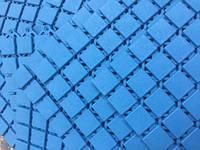 Модульное покрытие вокруг бассейнов Каре