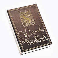 Тени Storybook Cosmetics Wizardry and Witchcraft Palette