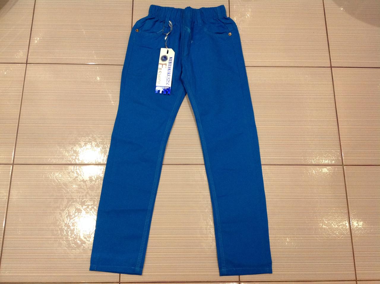 2e061295b8e4 Детские котоновые штаны для мальчиков 116-146 - Интернет магазин