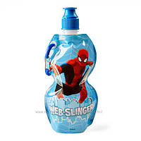 Мягкая бутылка для воды с героями Disney