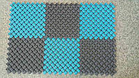Резиновые коврики в душевые «Лагуна»