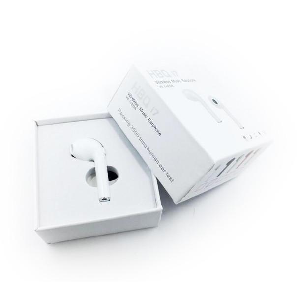 Беспроводной Bluetoothнаушник (гарнитура) HBQ i7