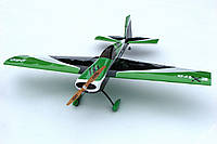 Літак р/у Precision Aerobatics Extra 260 1219мм KIT (зелений)