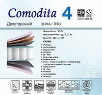 Матрас ортопедический Комодита-4 Pocket Spring+кокос (Comodita-4 Poket Spring+kokos) 21см 190*120