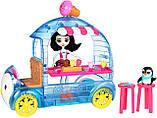 Фургончик c мороженым Энчантималс, фото 2