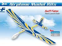 Планер метальний ZT Model Swift Falcon 420мм