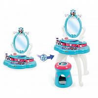 Туалетный столик 2 в 1 Frozen Smoby 320214, фото 1