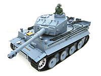 Танк р/у 1:16 Heng Long Tiger I з пневмопушкой та/до боєм (HL3818-1), фото 1