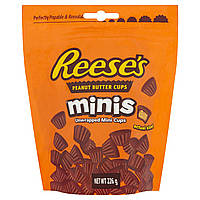 Reese's peanut butter cups minis, фото 1