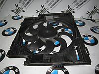 Вентилятор охлаждения радиатора bmw f30 (5020644)