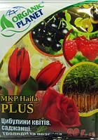 "Удобрение ""MKP Haifa PLUS"" для луковиц цветов и саженцев, 20 г, ""Haifa"", Израиль"