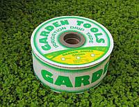 """Лента капельного полива """"Garden Tools"""" 1000м 10,30см."""