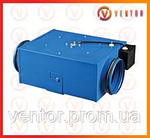 Вентилятор канальный центробежный Vents ВКП, D = 100мм