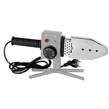 Паяльник для пластикових труб WP6308 Forte 800ВТ, Напр.230 В,  Част.  50ГЦ, темп. 0-300 *С, Вага 2,5 кг