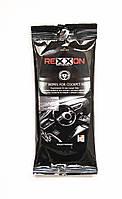 Влажные салфетки Rexxon для салона автомобиля с матовым эффектом 25шт.
