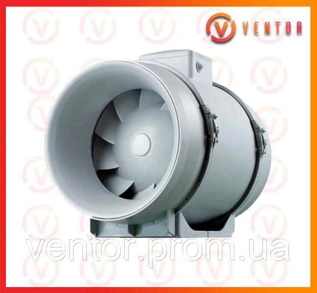 Промышленный вентилятор Vents TT, D = 125мм