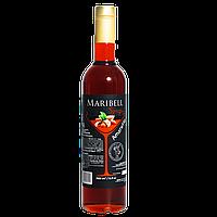 """Сироп коктейльный Maribell """"Амаретто"""" 700мл"""