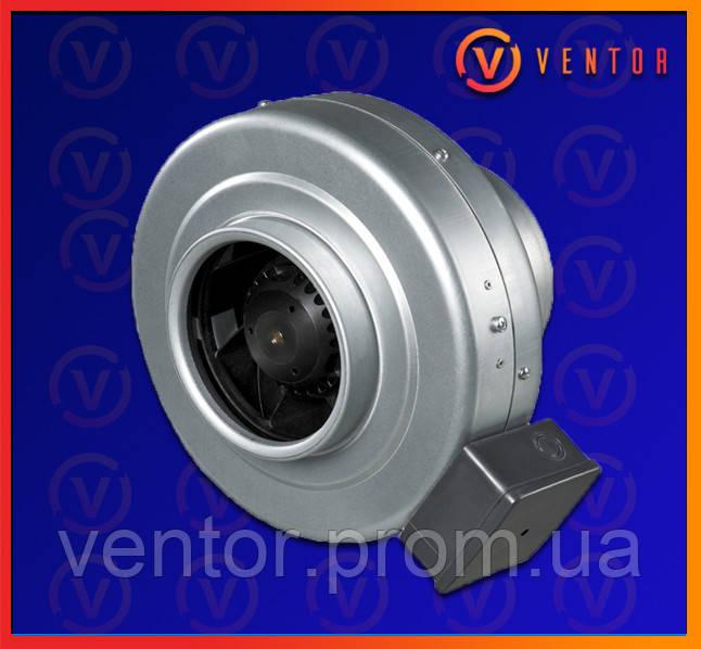 Вентилятор для круглых каналов Vents ВКМЦ, D = 315мм