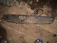 Решотка радіатора на Део Нубіра