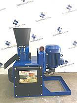 Гранулятор кормов ОГП 150, фото 2