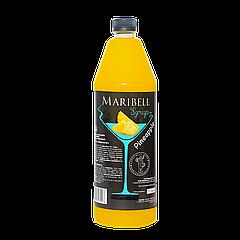 """Сироп коктейльный Maribell """" Ананас """" 1л ПЭТ"""