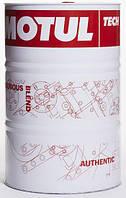 Гидравлическое масло (минеральное) RUBRIC HV 46 (208L)