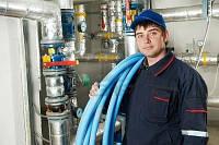 КИП и Автоматика. Обслуживание и ремонт автоматики тепловых пунктов