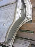 Дверь задняя правая б/у на Mazda 626 хэтчбек год 1987-1992, фото 5