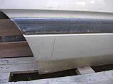 Дверь задняя правая б/у на Mazda 626 хэтчбек год 1987-1992, фото 2
