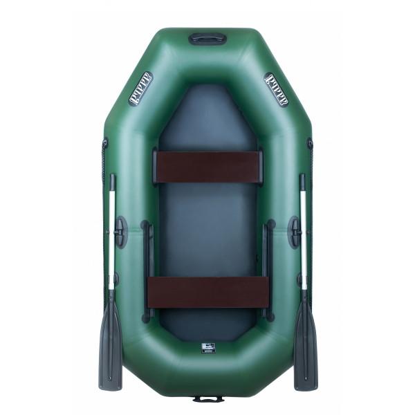 Надувная лодка Ладья ЛТ-240БЕ