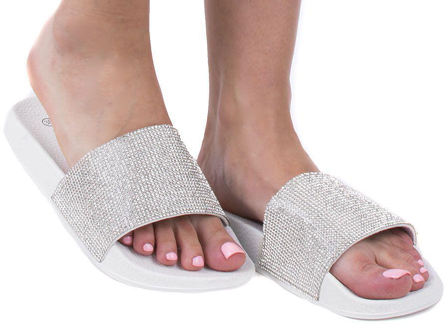 Летние польские шлепанцы для повседневной носки по привлекательной цене, фото 1