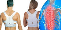 Магнитный корректор осанки EMSON Power Magnetic - забудьте про боли в спине., фото 1
