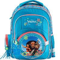 Ортопедический рюкзак для девочки-первоклассника Kite Vaiana V18-525S, фото 1