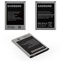 Оригинальный аккумулятор Samsung B500AE (i9190 Galaxy S4 Mini, i9192 Galaxy S4 Mini Duos, i9195 Galaxy S4 Mini)