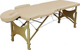 Складаний масажний стіл БМС БДЖІЛКА-61