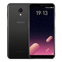Смартфон Meizu M6s 3/32Gb Black