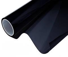 Преміум металізована тонувальна не дзеркальна плівка 05 (Вугілля/метал)