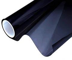 Преміум металізована тонувальна не дзеркальна плівка 15 (Вугілля/метал)